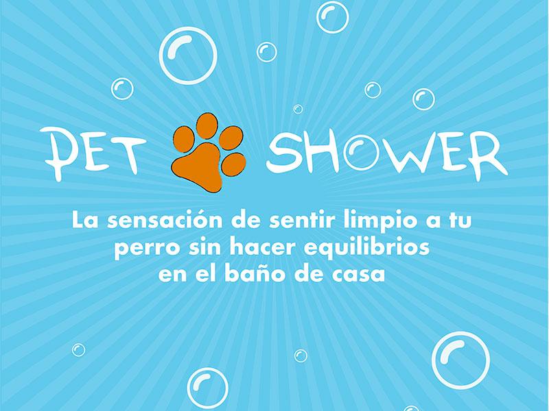 Petshower